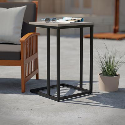 Elsinora Outdoor C-Table