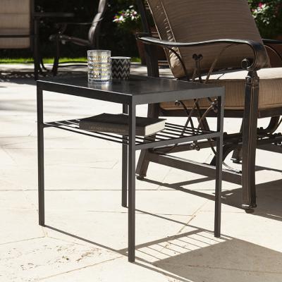 Varndell Indoor/Outdoor Accent Table