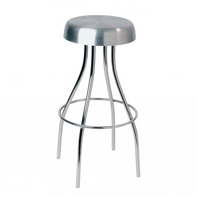 Jim Barstool 30-inch by Scot Laughton