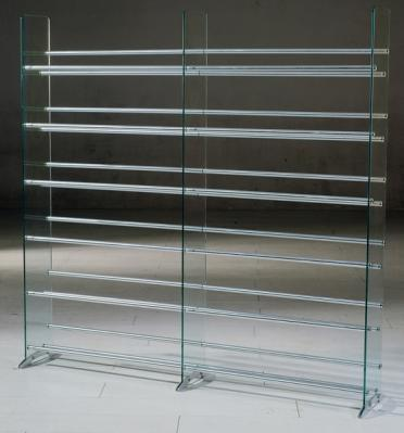 Cd/DVD/Vhs Storage Rack
