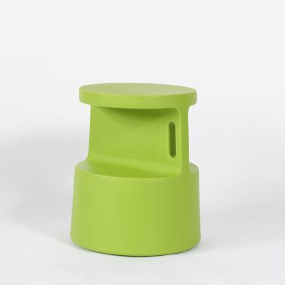 Tote Table - Green