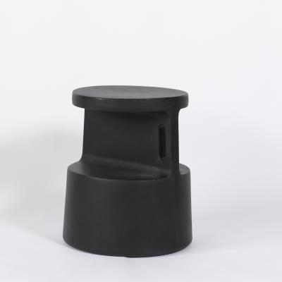 Tote Table - Black