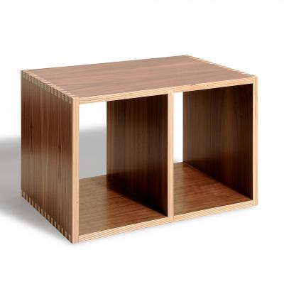 BBox2 - Walnut