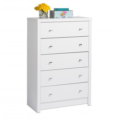 Calla 5-Drawer Chest
