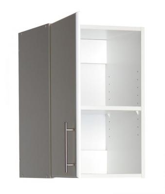Elite 16-inch Topper & Wall Cabinet with 1 door