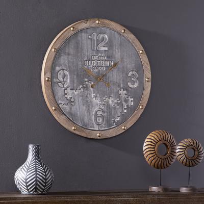 Madrinee Decorative Wall Clock