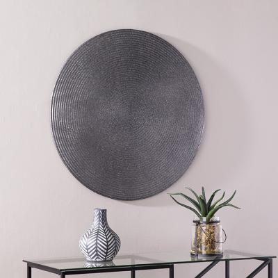 Circlan Metal Wall Sculpture