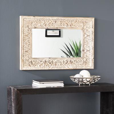 Estacia Hanging Wall Mirror