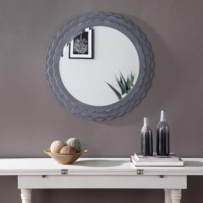 Dembley Round Decorative Mirror