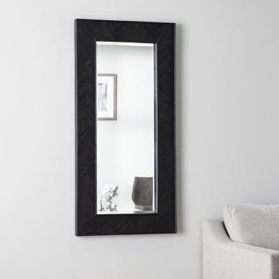 Kamblemore Reclaimed Wood Mirror