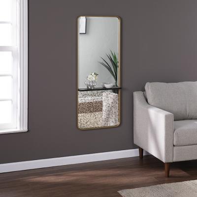 Radmill Rectangular Wall Mirror