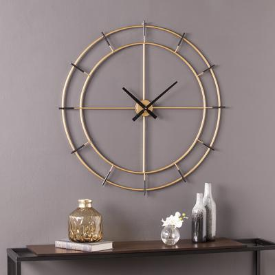 Bethlynn Contemporary Decorative Wall Clock