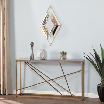 Calpi Vintage-Style Decorative Mirror
