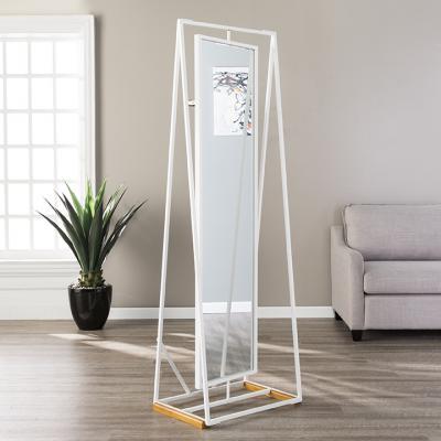 London Full-Length Standing Mirror