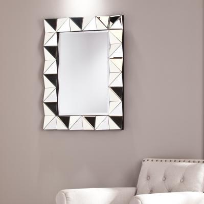 Pollyanna Decorative Mirror