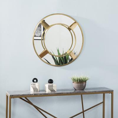 Welix Sculptural Wall Mirror