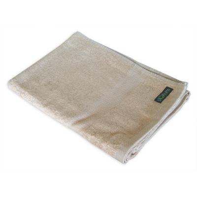 Bamboo Bath Towel, Au Natural