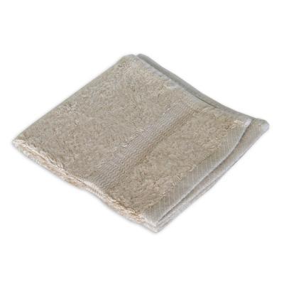 Bamboo Wash Towel, Au Natural