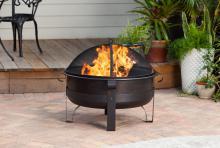 Cornell Wood Burning Fire Pit