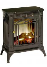 Blue Ridge Electric Fireplace
