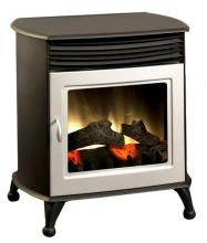 Metropolitan Electric fireplace