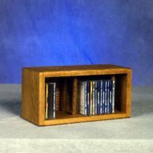 103D-1 CD Storage Cabinet