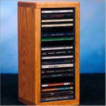 109-1 CD Storage Cabinet