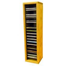 109-2 CD Storage Cabinet