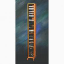 109-4 CD Storage Cabinet