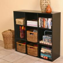 Project Center Bookcase