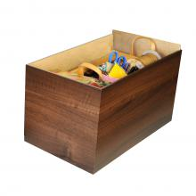 Project Center Drawer-Set of 3 walnut