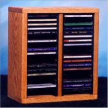 209-1 CD Storage Cabinet