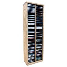209-3 CD Storage Cabinet