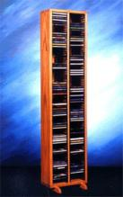 209-4 CD Storage Cabinet