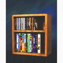 211-1 W CD/DVD Storage Cabinet