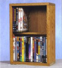 215-12 DVD Storage Cabinet