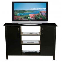 Multi-Media A/V Cabinet Locking