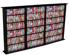 Media Storage Tower-50 Regular Triple
