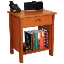 Nouvelle Night Stand Racksncabinets