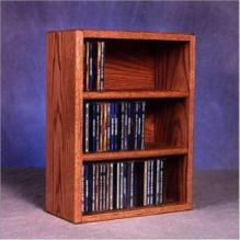 303-1 CD Storage Cabinet