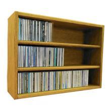 303-2 CD Storage Cabinet