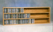 303-4 CD Storage Cabinet