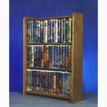 307 DVD/ VHS Cabinet