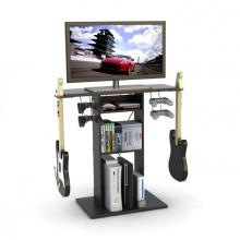 Atlantic Game Central TV Stand 32