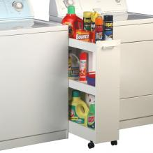Laundry Caddy Racksncabinets