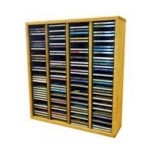 409-2 CD Cabinet