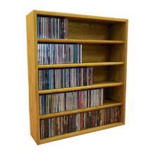 503-2 CD Cabinet