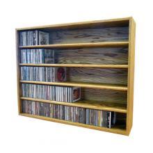 503-3 CD Cabinet