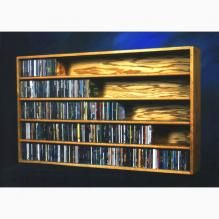 503-4 CD Cabinet
