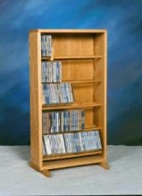 506-18 CD Cabinet